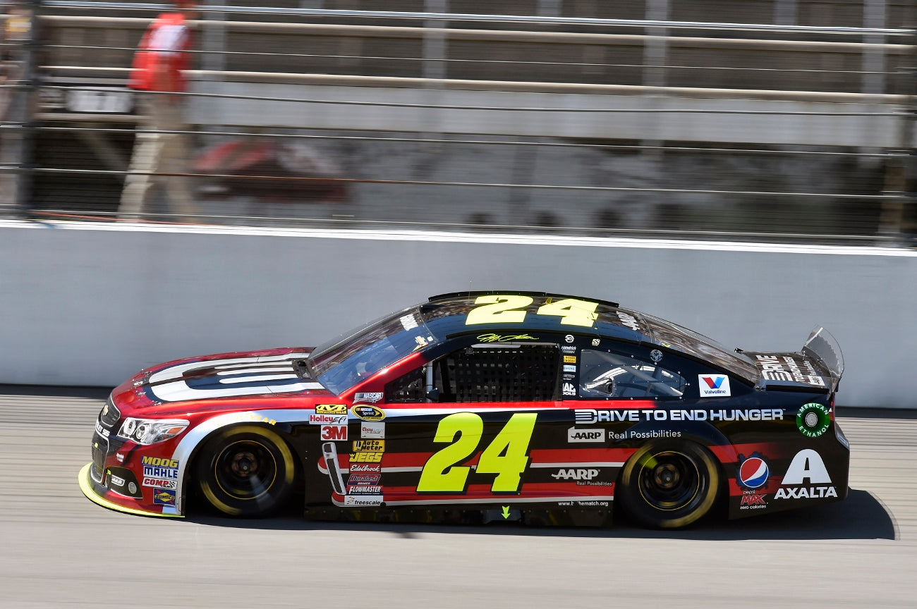 2014 NASCAR Sprint Cup Series, Michigan