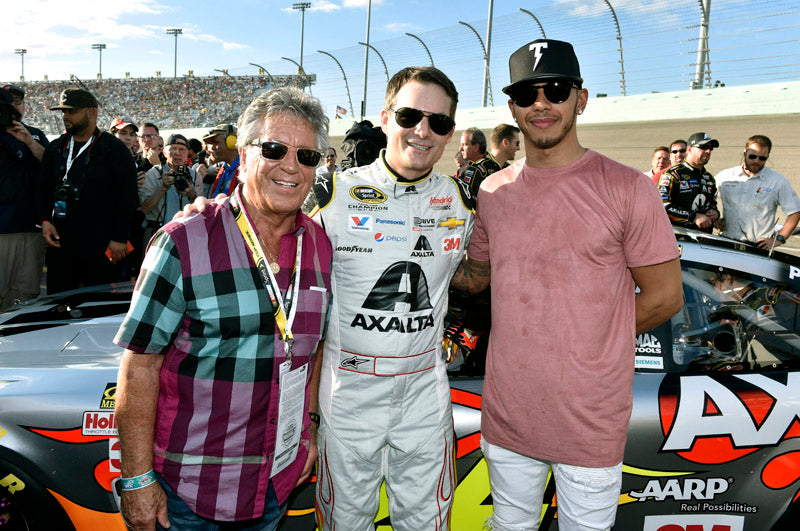 2015 NASCAR Sprint Cup Series, Homestead