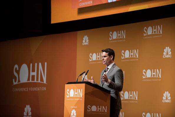 Key Speakers At The 22nd Annual Sohn Investment Conference