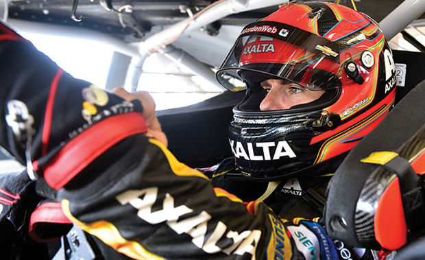 Photo Of Jeff Gordon Looks at the Road Ahead for Vehicle Technology