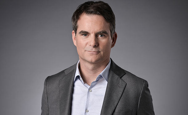 Photo Of Jeff Gordon Looks at the Road Ahead for Vehicle Technology 2