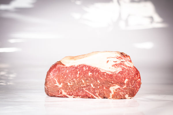 Rumpsteak - dry aged