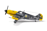 Messerschmitt Bf-109F-2 DIGITAL INSTRUCTIONS