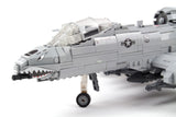 A-10C Thunderbolt II DIGITAL INSTRUCTIONS