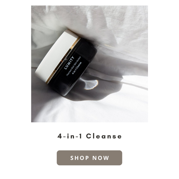 4 in 1 lumity cleanse