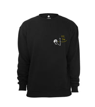 Load image into Gallery viewer, HAVE A NICE DAY EMBROIDERED Crewneck