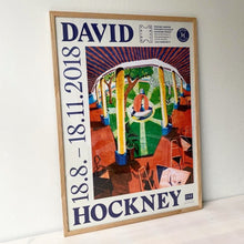Indlæs billede til gallerivisning David Hockney