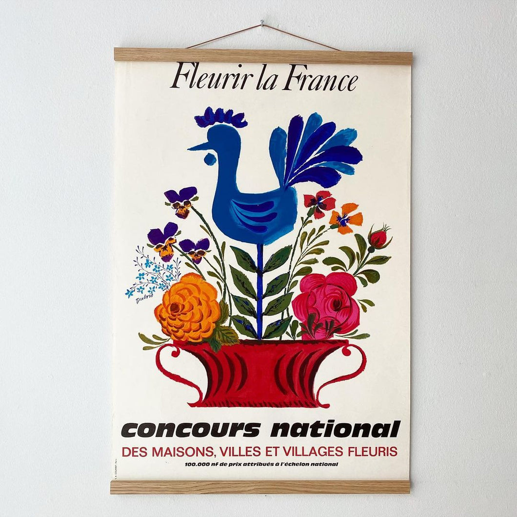 Concours National, 1970'erne