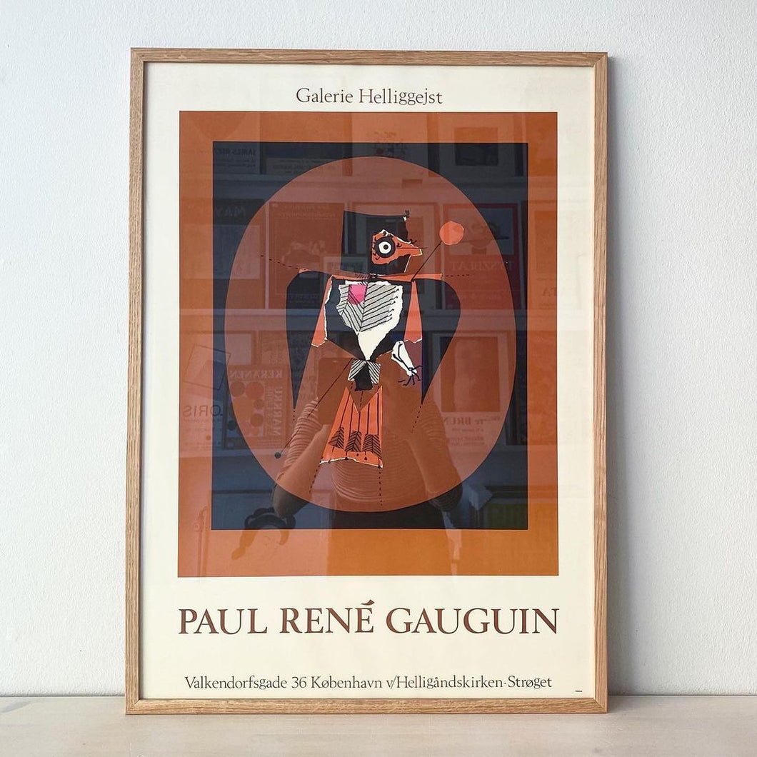 Paul René Gauguin