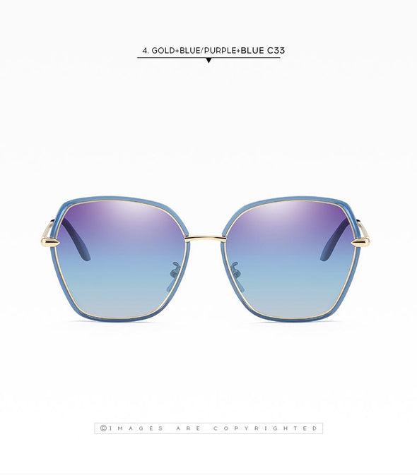 jollynova luxury lady Sunglasses Fe955