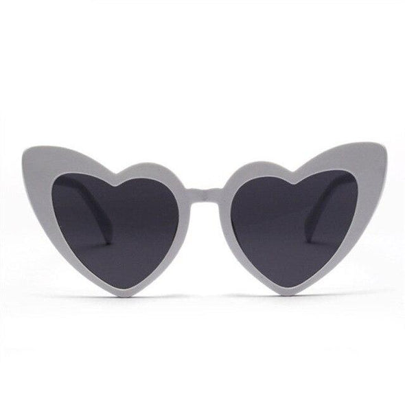 Love Heart Sunglasses
