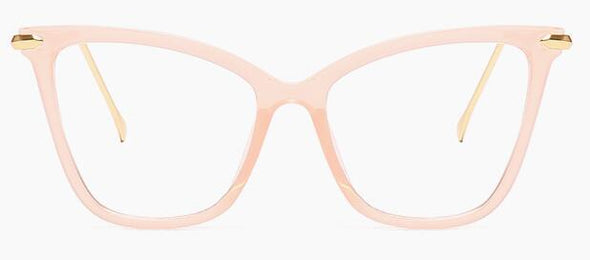 Hot!2020 Big Cat Eye Glasses Frames