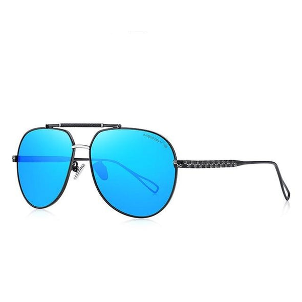 Classic Pilot men Sunglasses
