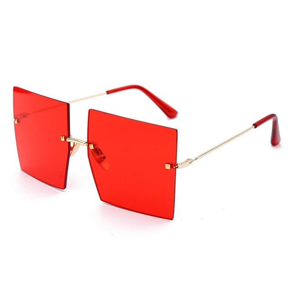 Trendy Fashion Ladies Sun Glasses