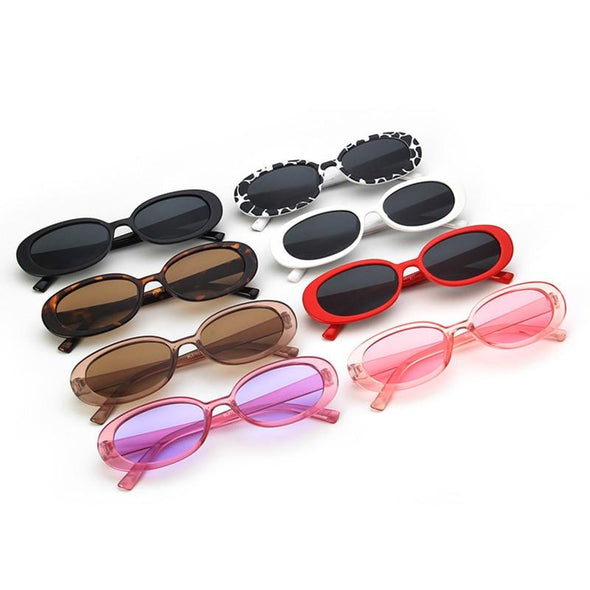 Small Frames Sunglasses For Women
