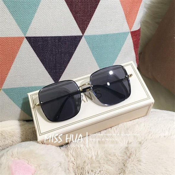 New Brand Designer Sunglasses