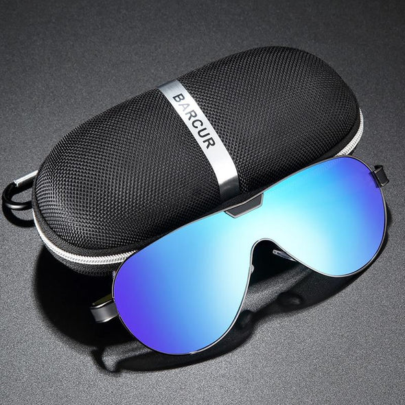 Driving Polarized Sunglasses