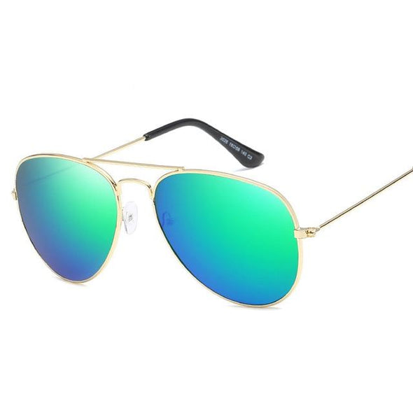 Oversized Sunglasses Women pilot
