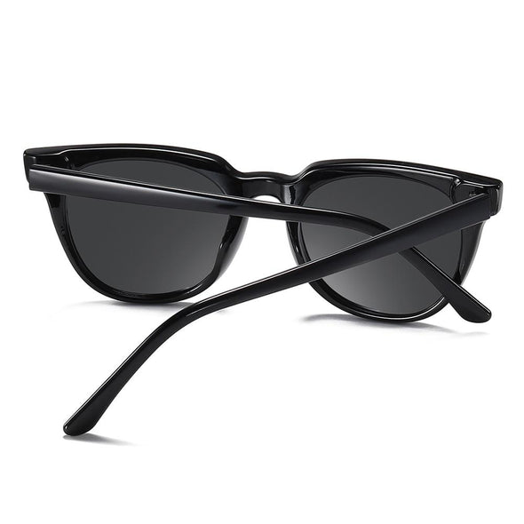 Polarized Transparent sunglasses