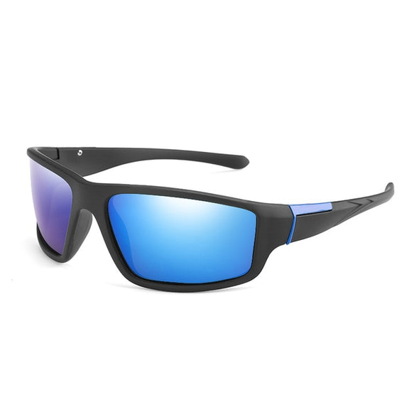 Classic Square Fashion Polarized Sunglasses