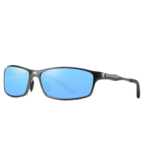 Polarized Sunglasses Men Driver Shades