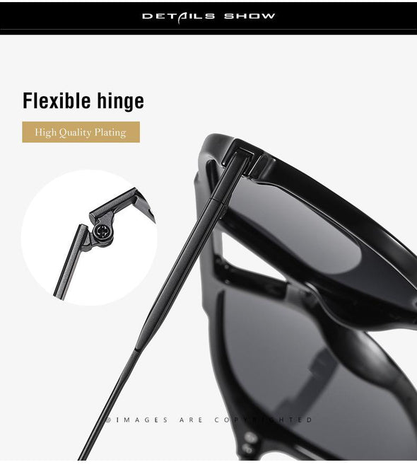 Polarized Sunglasses Fishing Driving Men Glasses