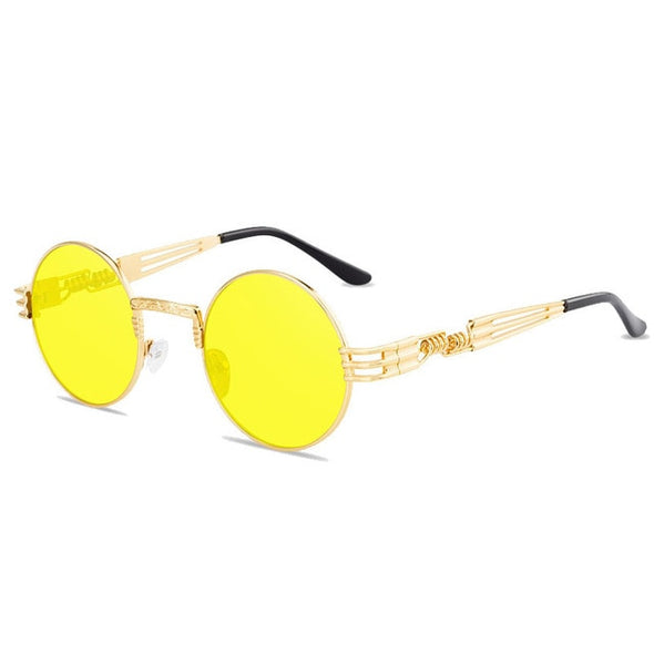 Men's Fashion Steampunk Sunglasses