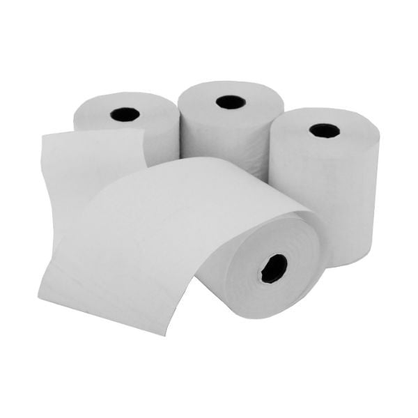 Thermal Till Rolls 80 x 80 x 12.7mm (Box of 20)