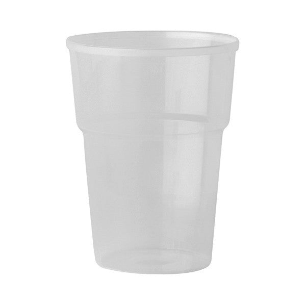 22oz Pint Katerglass Strong Tumblers (Pack of 25)