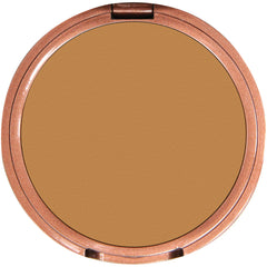 Olive 4 Mineral Pressed Powder Foundation