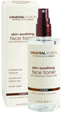 Skin-Soothing Face Toner with box