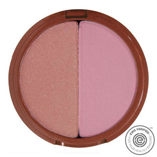 Blonzer Mineral Blush Bronzer Duo