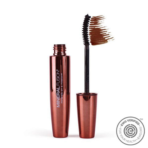 Lash Curling Mineral Mascara - Ridge