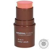 PVB:ewg|Terra Cotta 3-in-1 Mineral Color Stick