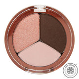 PVB:ewg|Rose Gold Eye Shadow Trio