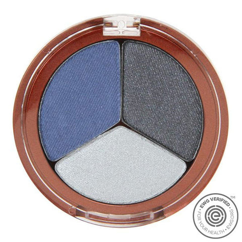 Eye Shadow Trio - Stormy