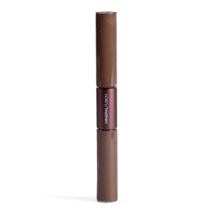 Dark Brown Mineral Gray Root Concealer