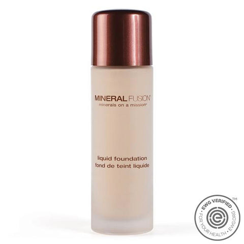 Liquid Foundation - Neutral 1 - Fair