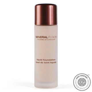 Warm 1 Liquid Mineral Foundation