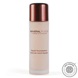 PVB:ewg|Warm 1 Liquid Mineral Foundation