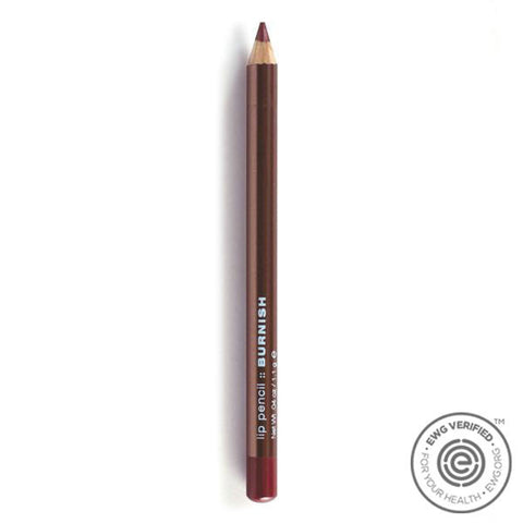 Lip Pencil - Burnish