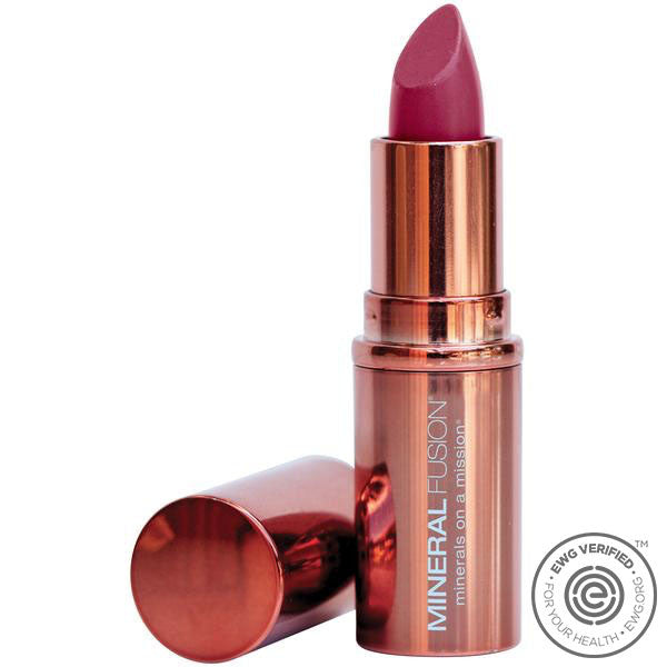Ruby Mineral Lipstick