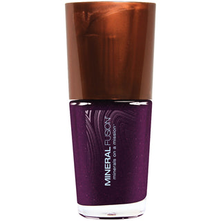 Amethyst Purple Vegan Nail Polish