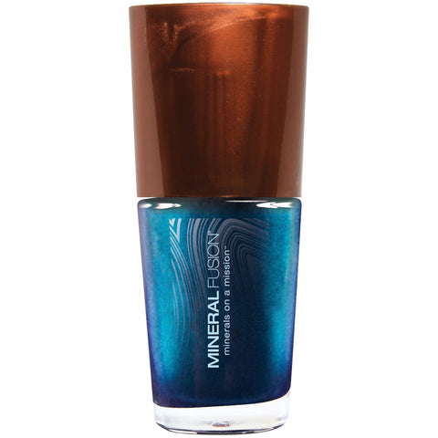 Blue Nile Nail Polish