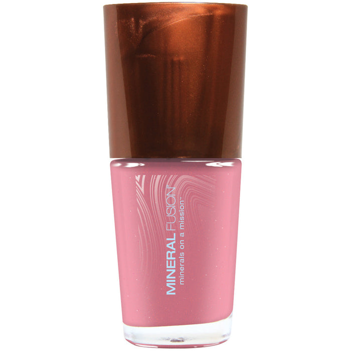 Skipping Stone Light Pink Vegan Nail Polish