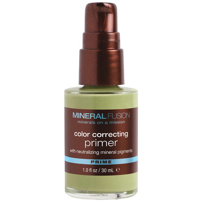 Mineral Vegan Color Correcting Primer