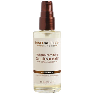 Makeup Removing Oil Cleanser