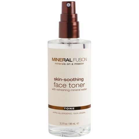 Skin-Soothing Face Toner