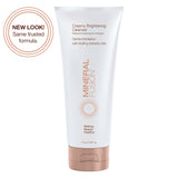Creamy Brightening Cleanser