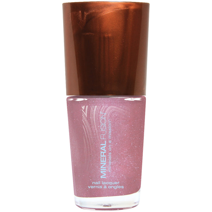 Morganite Nail Polish